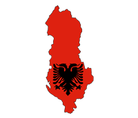 albania cigarette industry