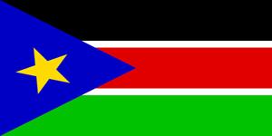 cigarette markets of south sudan