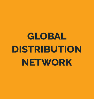 Global Distribution Network of Gulf Tobacco