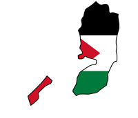 palestine cigarette industry
